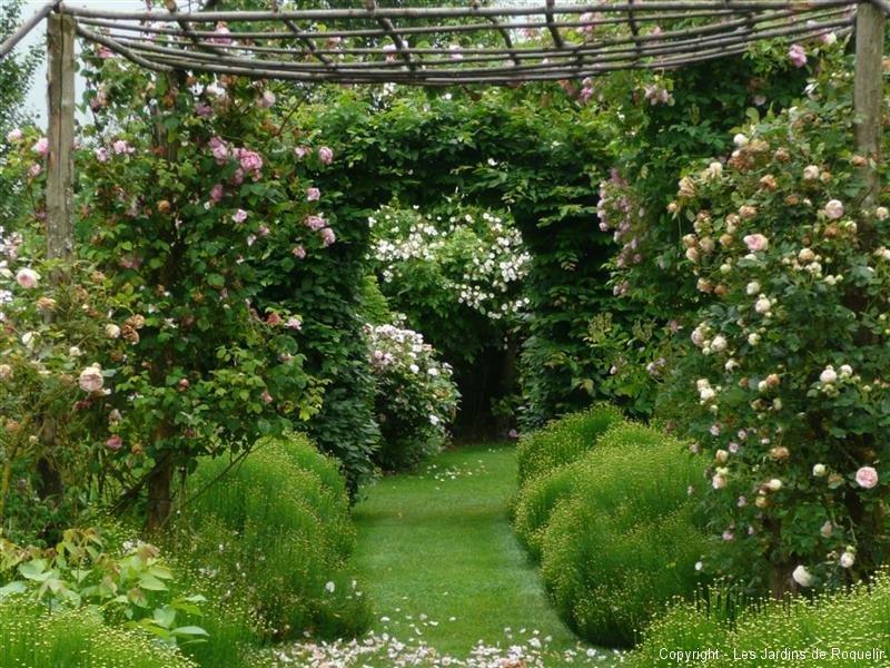 promesse de roses en orl anais les jardins de roquelin 45. Black Bedroom Furniture Sets. Home Design Ideas