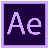 Preview of After effects, logo, software, folder icon