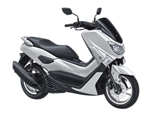 Harga New Yamaha NMAX 150 Terbaru