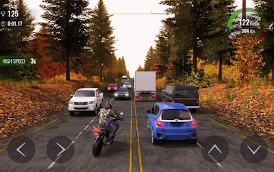 Download Game Moto Traffic Race 2  APK Gratis