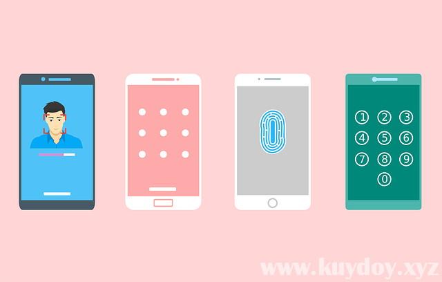Cara Membuka Galeri Android yang di Kunci Dengan Mudah