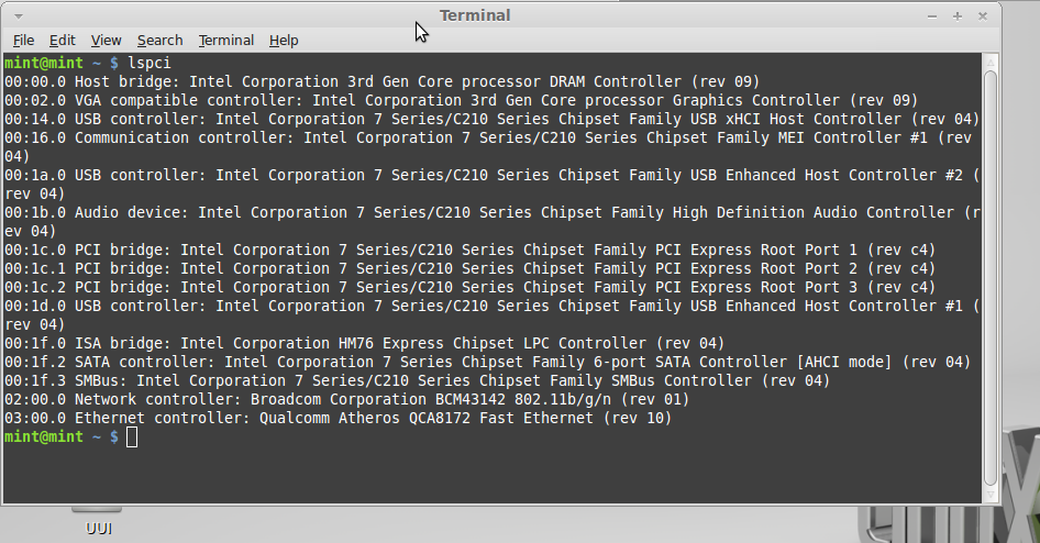 Bluetooth Driver For linux Mint