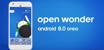 Android Oreo 8.0- Damytechs