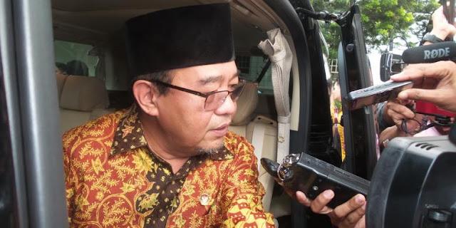 KPK: Ketua BPK Belum Serahkan LHKPN