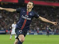 WOW Mau Pindah ke Liga Inggris, Ibrahimovic Minta gaji Gaji Rp 11 Miliar Dalam Sepekan / Seminggu