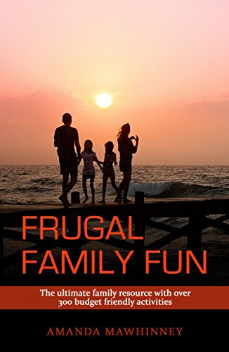 "Amanda Mawhinney, ""Frugal Family Fun"""