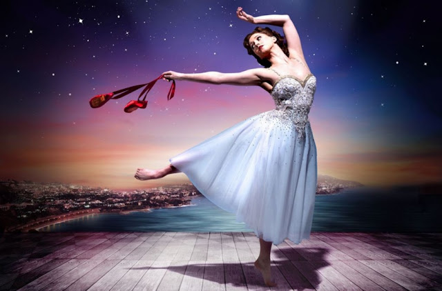 Matthew Bourne's The Red Shoes ballet at Sadler's Well, London - UK lifestyle & culture blog