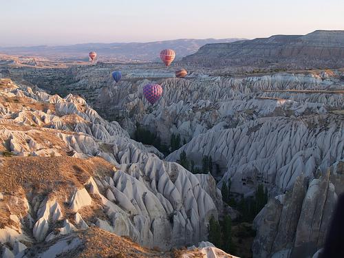 Lo Más   Cappadocia, Turquía 2