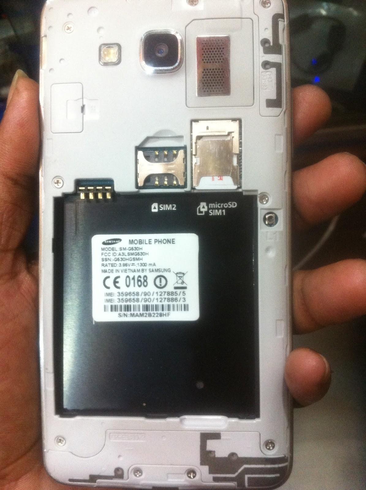 Samsung xtreme firmware