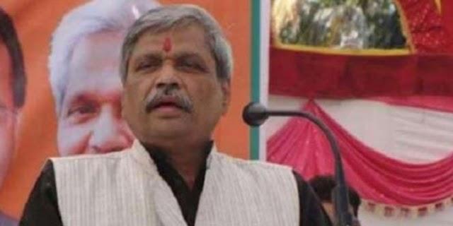 थोड़े दिनों में जनता कमलनाथ के कपड़े उतार देगी: भाजपा सांसद प्रभात झा | MP NEWS