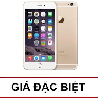Apple Iphone 6 32GB Vàng