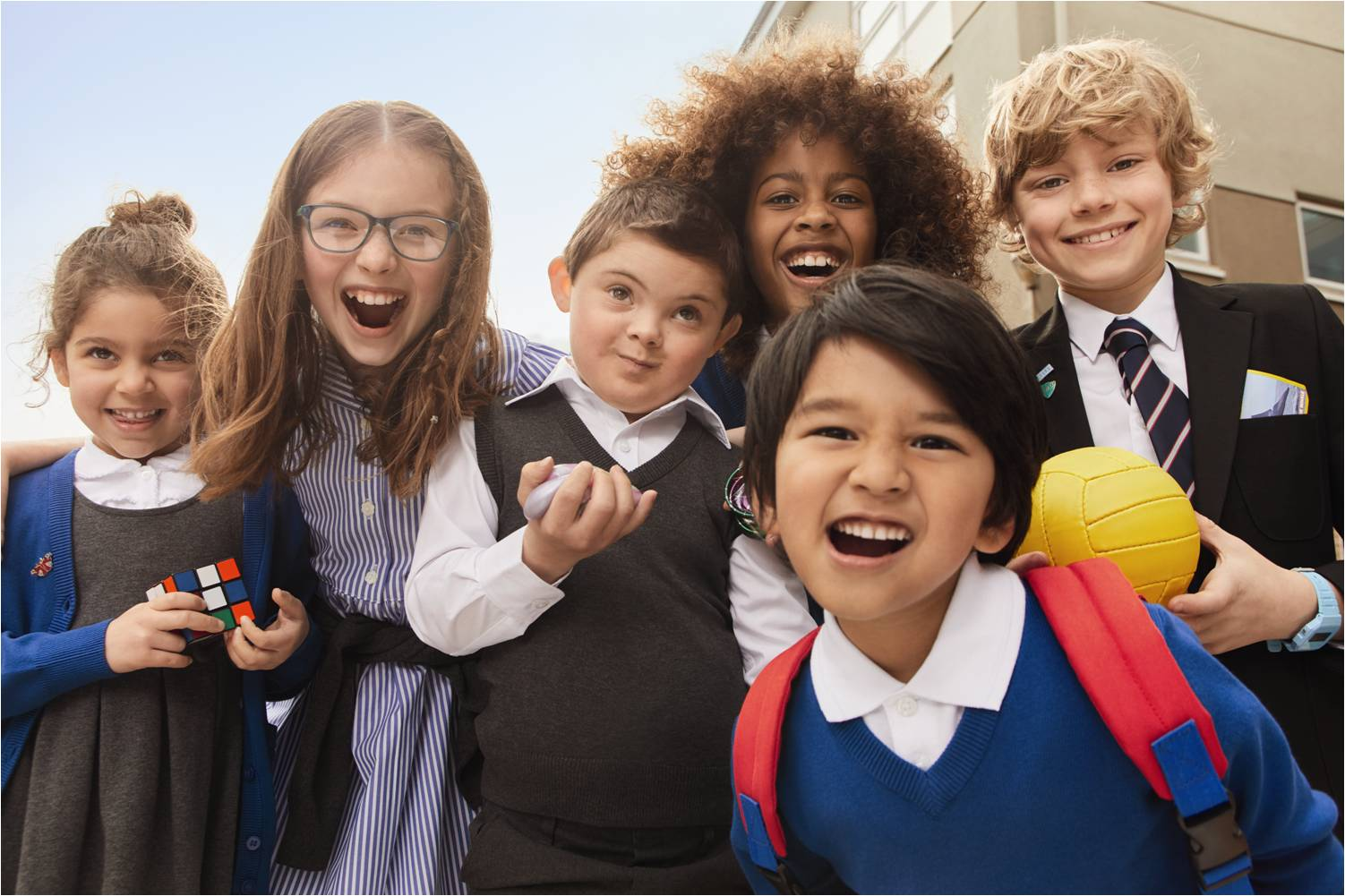 school uniforms and their effect on education To require uniforms or not to require uniforms: that is the question many school districts are facing these days students in many cities are wearing uniforms to school, and parents across the country are facing off over proposals to institute uniform policies.