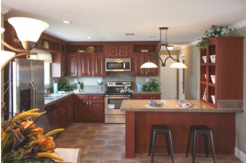 Wayne Frier Mobile Homes Floor Plans