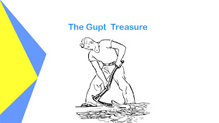 The Gupt  Treasure