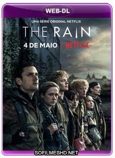 Baixar Série The Rain - 1ª Temporada Completa Dublado Torrent