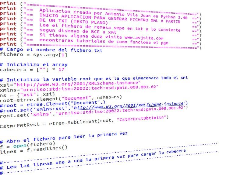 Programando voy, programando vengo.: Código para conversión cuaderno ...