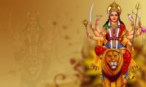 Happy Navratri 2017 Images Download