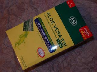 Depurerbe Forte- Aloe Vera Pocket Drink
