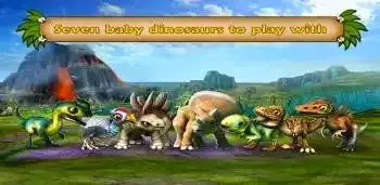 Dino Tales Apk
