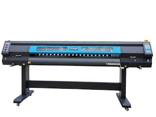 Jual Mesin Digital Printing Baru Dan Bekas Murah Bergaransi