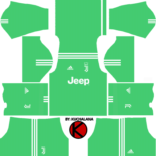7ed761a0a Juventus Kits 2017 2018 - Dream League Soccer - Kuchalana