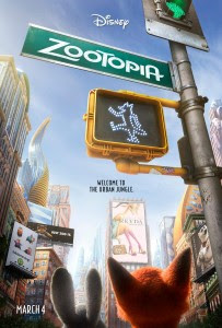 Zootopia – Essa Cidade É o Bicho Dublado HD
