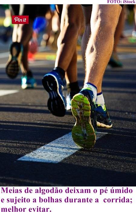 a5c98e2fabd Escolher um bom tênis para corrida é um passo fundamental para todo atleta