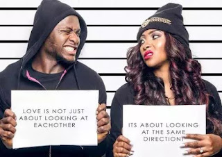 Gist: What to know about Lilian and Ubi Franklin's marital crisis