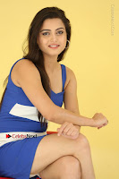 Cute Telugu Actress Shipra Gaur High Definition Po Gallery in Short Dress  0071.JPG