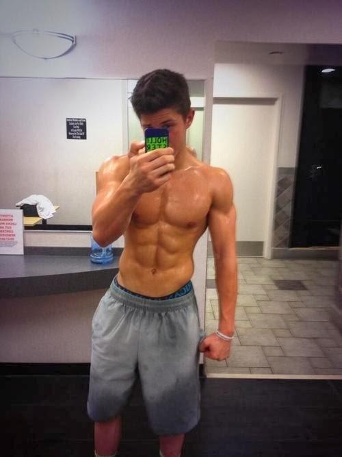 Nude Guy Selfies Jock Hotties-7129