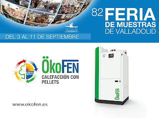 82 Feria de muestras de Valladolid