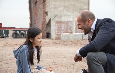 Filmen Safe med Jason Statham