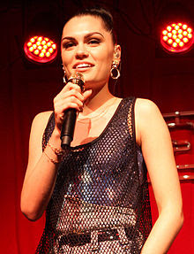 Jessie J Terbaru