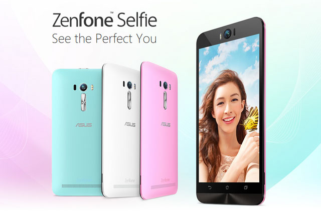 ASUS ZenFone Selfie Now Available in the Philippines – Full Specs, Official Price and Features