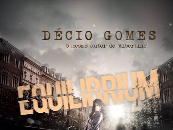 [Resenha]: Equilibrium — de Décio Gomes