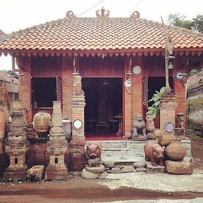 Kampung Majapahit