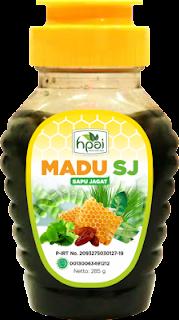 Jual Produk Donasi: HPAI Madu SJ (Sapu Jagad) di Banjarmasin. Hubungi: 0812-5314-0088 (Abu Thoybah)