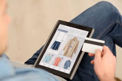 Kesalahan yang Sering Dilakukan Online Shopper