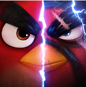 Angry Birds Evolution Mod High Damage