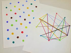 Turn Pi into lovely math artwork