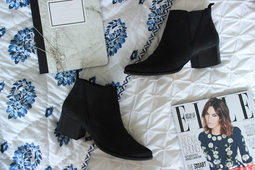 black boots, Boots, candle, ELLE, favourites, IKEA, Kate Moss, lace up, lifestyle, lipstick, month favourites, New Look, pom pom, Primark, style, fashion, home, home decor,