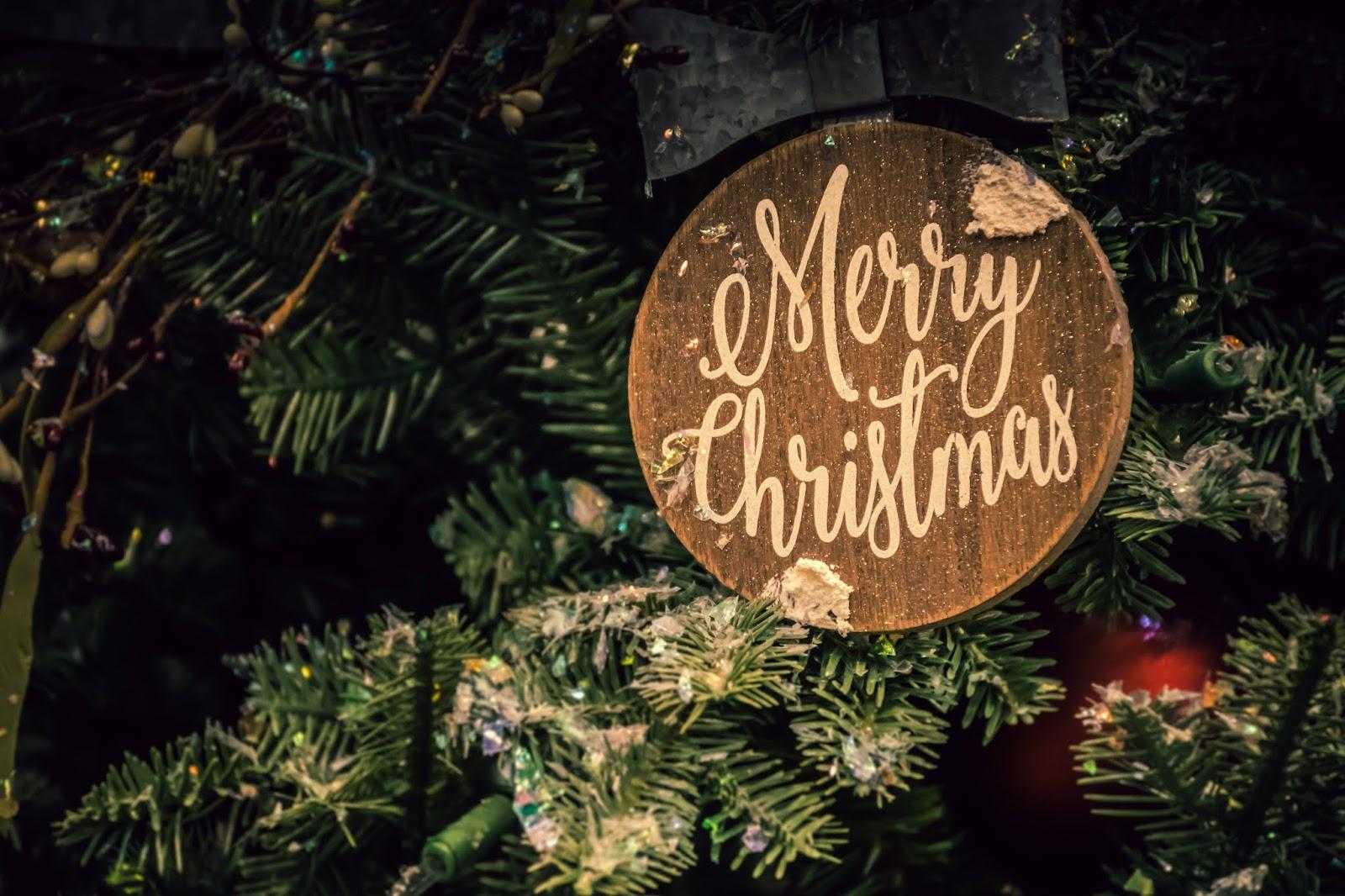 Ucapan Natal Menarik