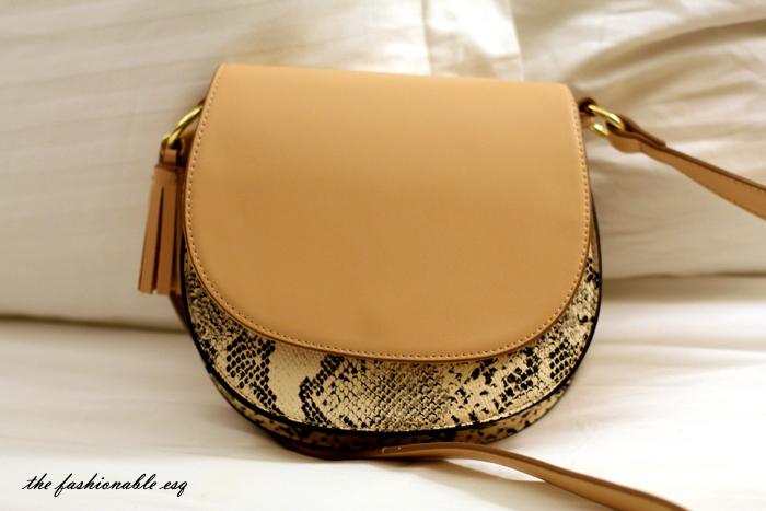 Dupe for Chloe bag