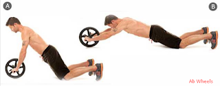Urutan Latihan Fitnes yang Benar untuk Pemula serta Jadwalnya | Zonapelatih