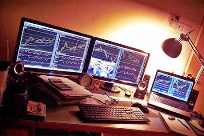 TIPS TRADING