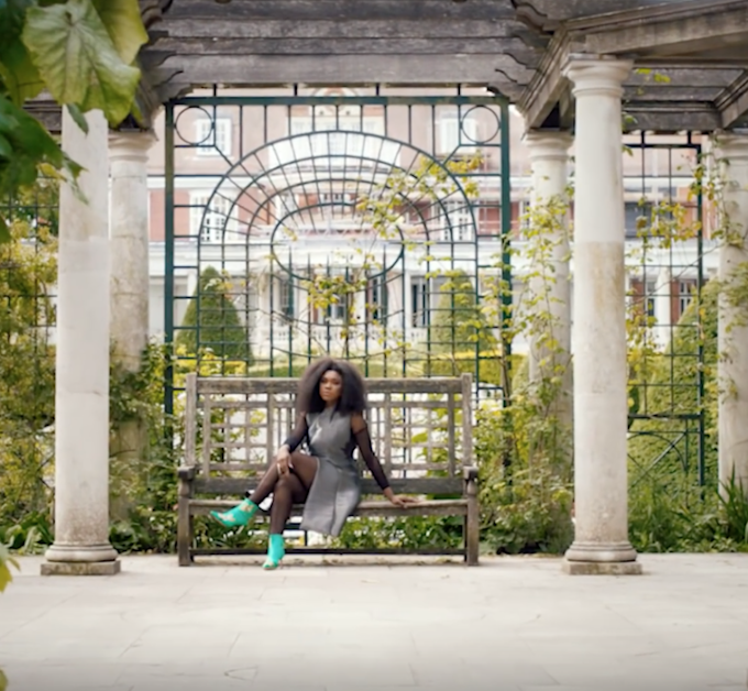 New Music Video: Becca – Crazy