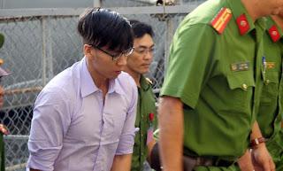 Will Nguyễn trơ tráo và hèn nhát