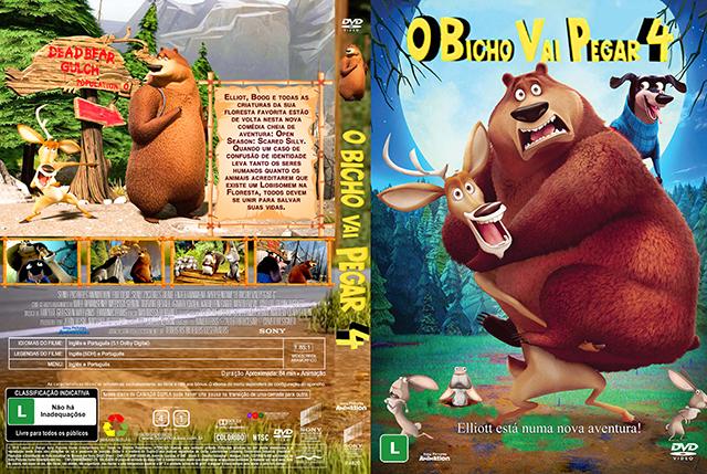 O Bicho Vai Pegar 4 DVD-R O 2BBicho 2BVai 2BPegar 2B4 2B  2BXANDAODOWNLOAD