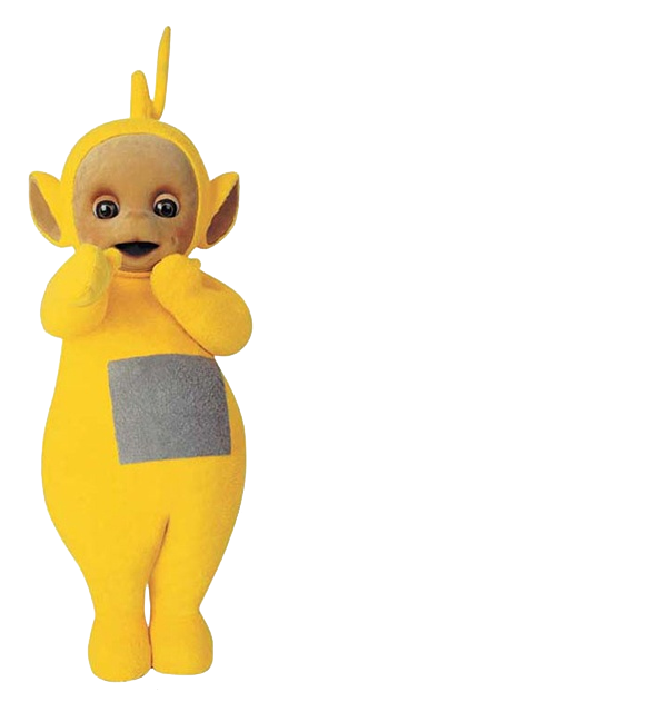 Laa Laa: Cartoon Characters: Lots Newer PNG Pictures (2