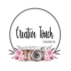CREATIVE.TOUCH